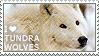 I love Tundra Wolves by WishmasterAlchemist