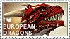 I love European Dragons by WishmasterAlchemist