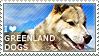 I love Greenland Dogs by WishmasterAlchemist