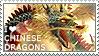 I love Chinese Dragons by WishmasterAlchemist