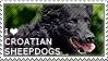I love Croatian Sheepdogs by WishmasterAlchemist