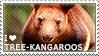 I love Tree-kangaroos