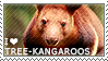 I love Tree-kangaroos by WishmasterAlchemist