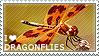 I love Dragonflies by WishmasterAlchemist