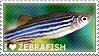 I love Zebrafish by WishmasterAlchemist