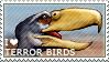 I love Terror Birds