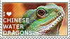 I love Chinese Water Dragons by WishmasterAlchemist