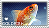 I love Goldfish by WishmasterAlchemist