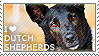 I love Dutch Shepherd Dogs by WishmasterAlchemist