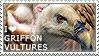 I love Griffon Vultures