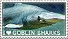 I love Goblin Sharks by WishmasterAlchemist