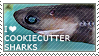 I love Cookiecutter Sharks by WishmasterAlchemist