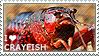 I love Crayfish by WishmasterAlchemist