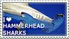 I love Hammerhead Sharks by WishmasterAlchemist