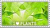 [C.69] I love Plants for Bubblegid by WishmasterAlchemist