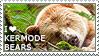 I love Kermode Bears by WishmasterAlchemist