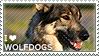I love Wolfdogs by WishmasterAlchemist