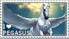 I love Pegasus