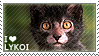 I love Lykoi by WishmasterAlchemist