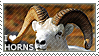 [C.78] I love Horns for HannahSealy by WishmasterAlchemist
