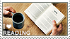 [C.84] I love Reading for HannahSealy by WishmasterAlchemist