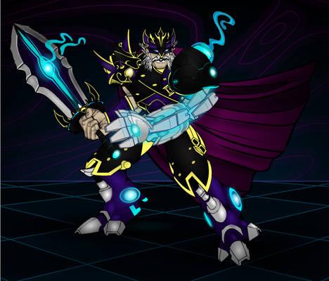 KingArcanus