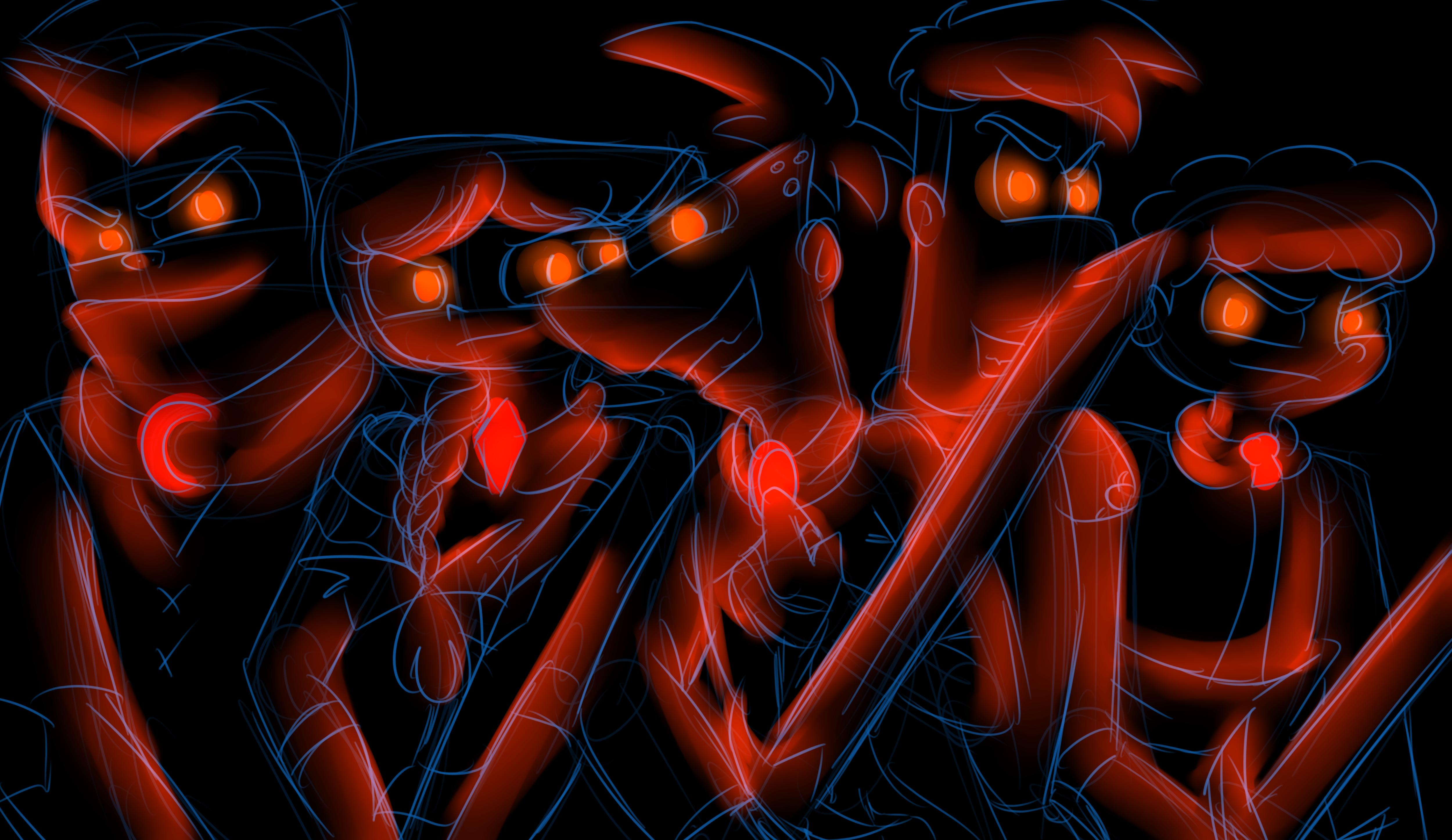 .:Evil Twins:.