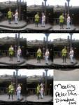 .:Meeting Peter Pan:.