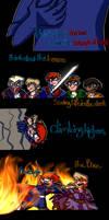 .:Believe:. (Lyric Comic)