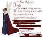 .:Her Royal Highness Chiara:.