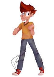 .:James Riverdale:.