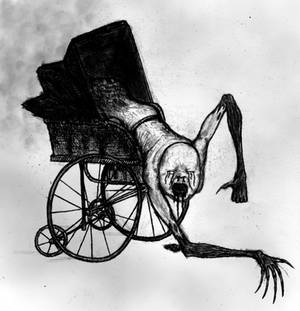 The Nightmare Carriage