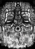 Madness by Pyramiddhead