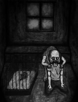 Nightmare Chewer