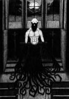 Doomshade Of Draconian Despair by Pyramiddhead
