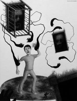 Crib-Bound Corrupted