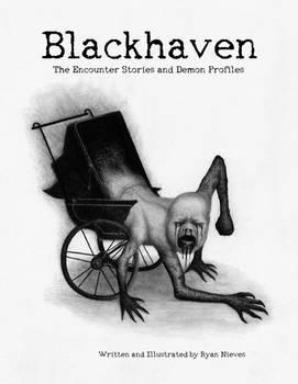 Blackhaven The Encounter Stories And Demon Profile