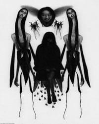 The Stinging Women