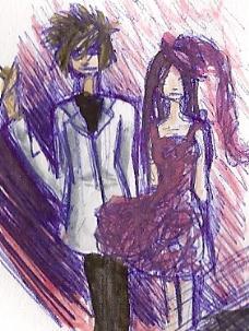 Un couple vite fait mal fait by Sili-chan