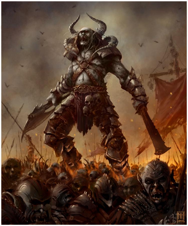 Warlord Скачать Торрент - фото 2