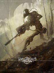 Wastland Tales - Looter