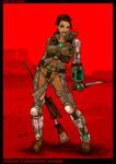 Colors _ invikkdeviant Fallout