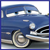 PC: Doc Hudson icon by ColorSplashArts