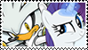 SilverxRarity stamp by DivineSpiritual