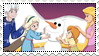 Frost Family stamp by DivineSpiritual
