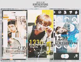 #122 Taehyung Birthday! by Yangyanggg