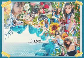 #177 Tiffany by Yangyanggg