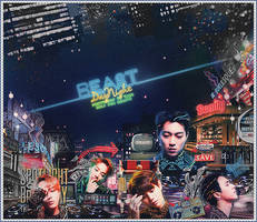 #216 BEAST / Only for Sean-Ye by Yangyanggg