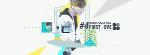 #217 WINGS Short Film #4 FIRST LOVE