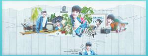 #SAMUEL / for J.hee by Yangyanggg